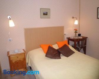 Maison des Bains - Аллевар - Bedroom