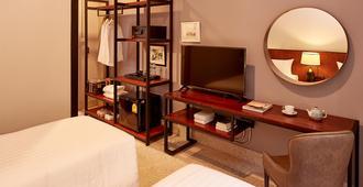 W22 By Burasari - Bangkok - Bedroom