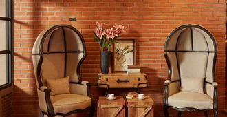 W22 By Burasari - Bangkok - Room amenity