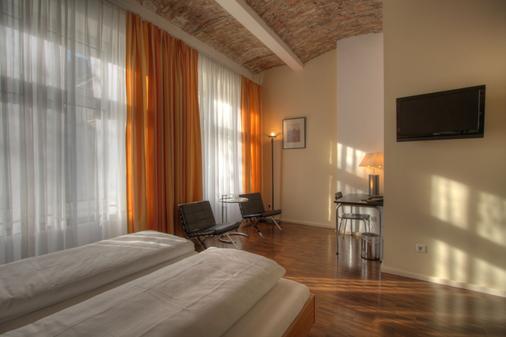 Hotel Johann - Berlin - Phòng ngủ