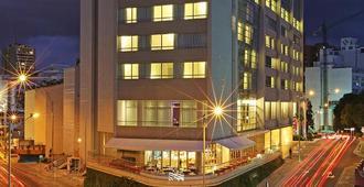 卡利萬豪酒店 - 卡利 - 卡利 - 建築
