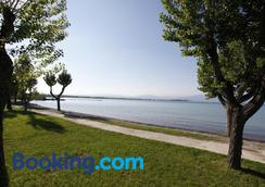 Villaggio Turistico lugana marina - Sirmione - Playa