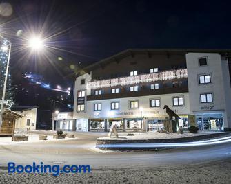 Gästehaus Obwexer - Matrei in Osttirol - Building