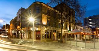 Customs House Hotel - Hobart - Edificio