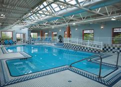 Hotel Halifax - Halifax - Πισίνα