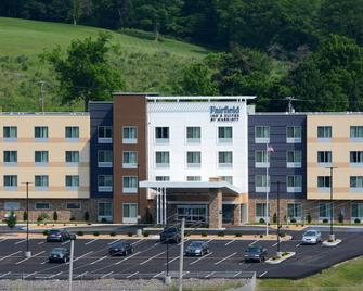 Fairfield Inn & Suites By Marriott Somerset - Somerset - Gebäude