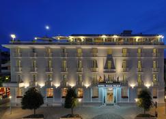 Hotel Italia Palace - Lignano Sabbiadoro - Building