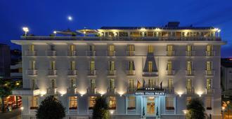 Hotel Italia Palace - Lignano Sabbiadoro - Edificio