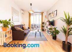 Harmony Trsat - Rijeka - Living room