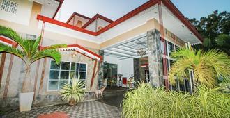 Jkab Park Hotel - Trincomalee