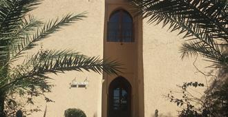 Dar Lola - Merzouga - Building