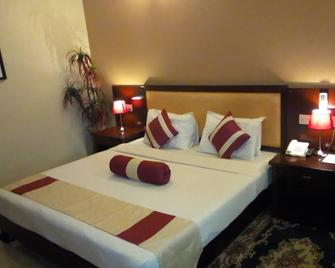 Bridgeview Hotel & Conference Centre - Lilongwe - Bedroom