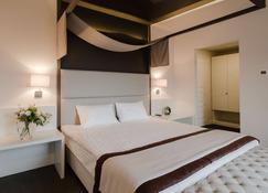 UNO Design Hotel - Odesa - Bedroom