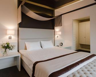 UNO Design Hotel - Odesa - Bedroom