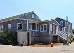 Nags Head Beach Inn By Kees Vacations - Nags Head - Bangunan