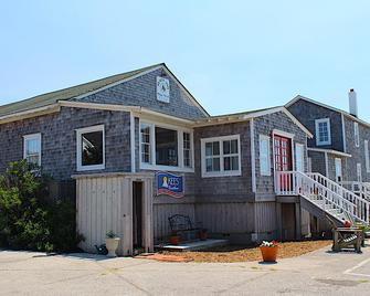 Nags Head Beach Inn By Kees Vacations - Nags Head - Gebouw