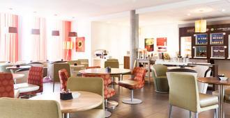 Novotel Suites Reims Centre - Reims - Restaurante