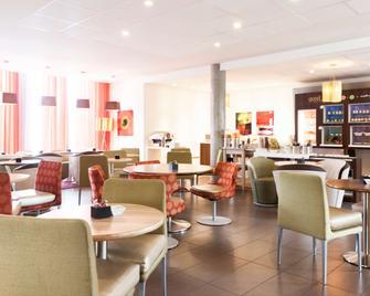 Novotel Suites Reims Centre - Reims - Restaurant