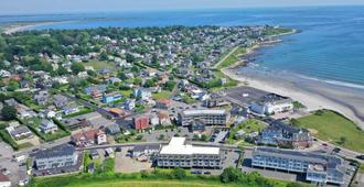 Atlantic Beach Hotel Newport - Middletown - Θέα στην ύπαιθρο