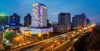Grand Metropark Hotel Hangzhou - Hangzhou - Outdoor view