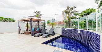Viva Rock Cgh - Sao Paulo - Pool