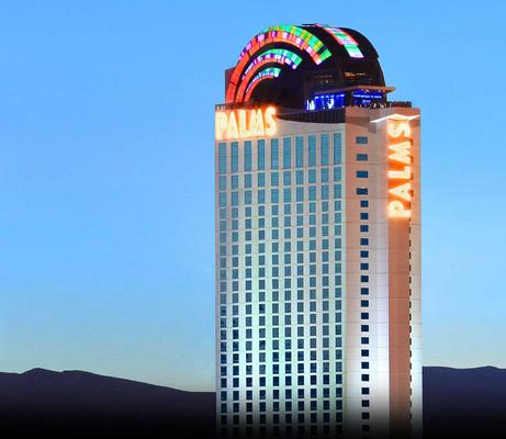 Palms Place Hotel And Spa - Las Vegas - Building