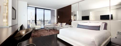 Palms Place Hotel And Spa - Las Vegas - Quarto