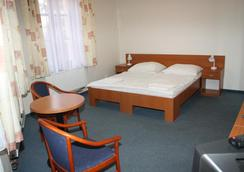 Hotel Agricola - Praha - Makuuhuone