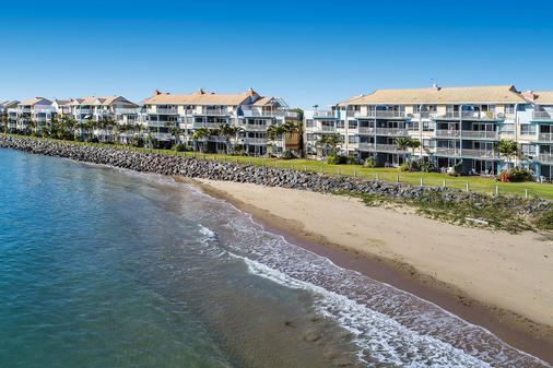Breakfree Great Sandy Straits Hervey Bay - Urangan - Toà nhà
