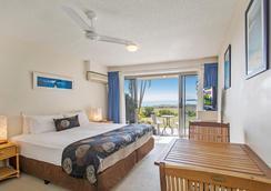 Breakfree Great Sandy Straits Hervey Bay - Urangan - Phòng ngủ