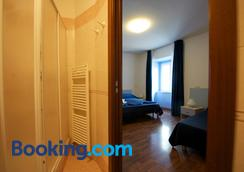 Hotel La Bussola - Muggia - Bedroom