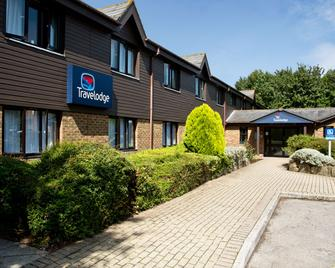 Travelodge Chichester Emsworth - Emsworth - Building