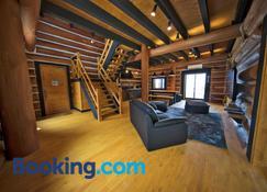 Log House At Shima - Shima