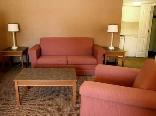 La Quinta Inn by Wyndham Lafayette North - Lafayette - Phòng khách