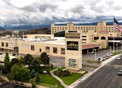 Wendover Nugget Hotel & Casino - Уэст Уэндовер - Вид снаружи