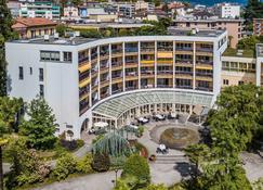 Residenza Al Parco - Tertianum - Locarno - Κτίριο