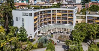Residenza Al Parco - Tertianum Ag - Locarno - Edifício