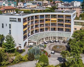 Residenza Al Parco - Tertianum Ag - Locarno - Building