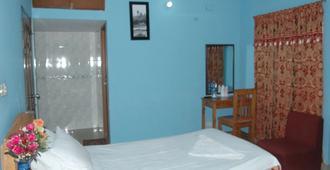 Traveller Inn - Dhaka - Bedroom
