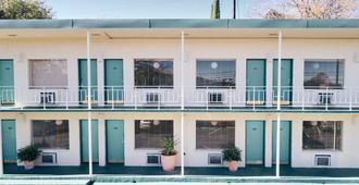 Austin Motel - Austin - Toà nhà