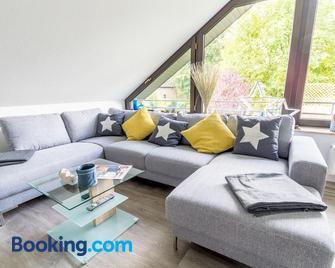 Ferienwohnung Konrad Duden - Wesel - Living room