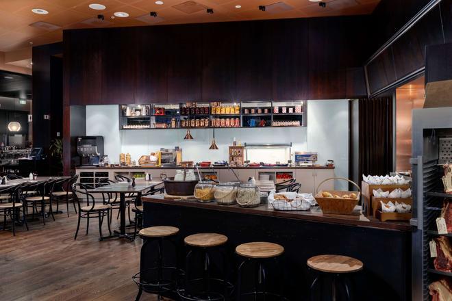 Rydges Wellington - Wellington - Bar