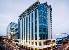 Rydges Wellington - Wellington - Edificio