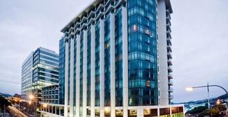 Rydges Wellington - Wellington - Building