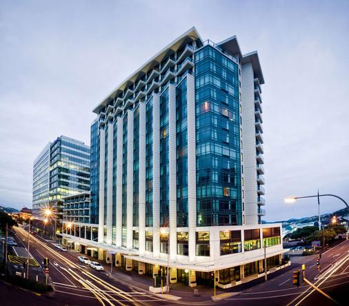 威靈頓假日酒店 - 威靈頓 - 威靈頓 - 建築