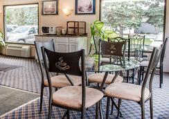 Rodeway Inn - Findlay - Restaurant