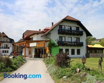 Familienparadies Reichenhauser - Keutschach am See - Building