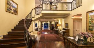 Auberge Hollandaise Guest House By Misty Blue Hotels - Durban