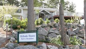 Hillside House Bed and Breakfast - Friday Harbor - Вид снаружи