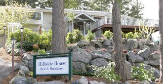 Hillside House Bed and Breakfast - Friday Harbor
